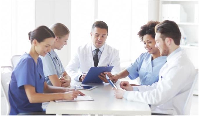 5 советов для продуктивной планерки в клинике
