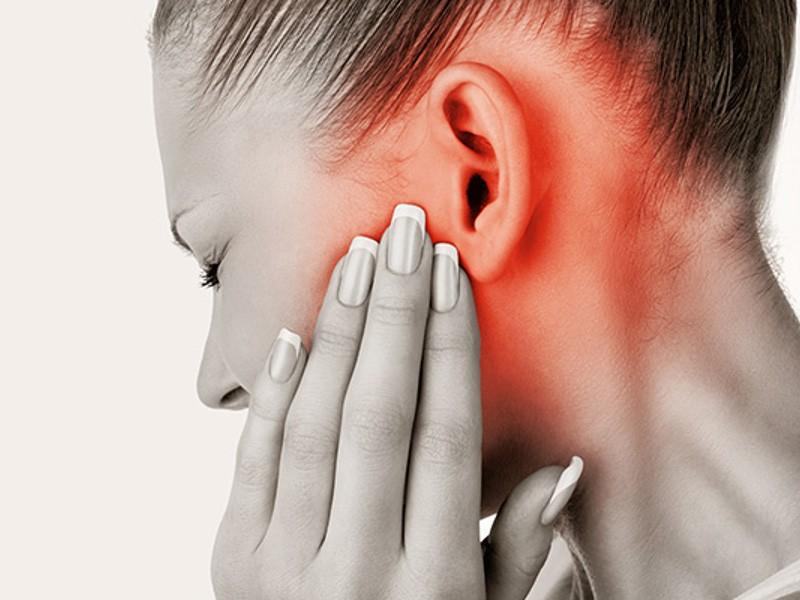 Диагностика и лечение заболеваний височно-нижнечелюстного сустава