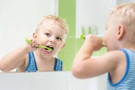 Что вредного в детской зубной пасте