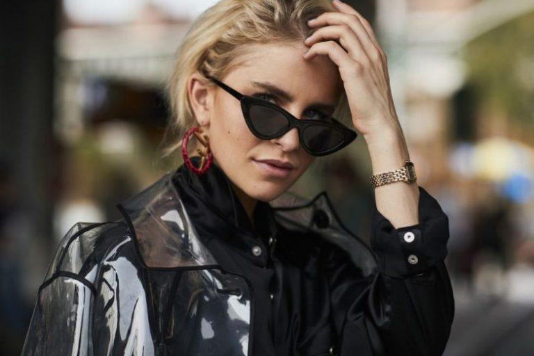Модные солнцезащитные очки сезона весна-лето