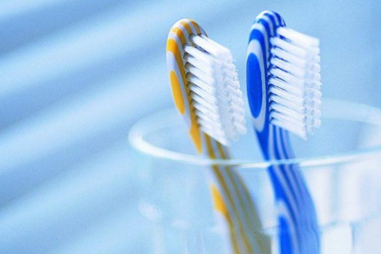 Рекомендации по подбору зубной щетки