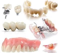 Протезирования зубов. Выбор метода