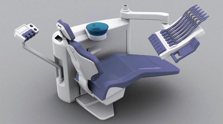 Купить стоматологическую установку и не разориться