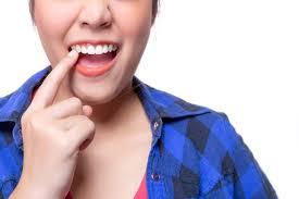 Детские привычки могут привести к потере зубов