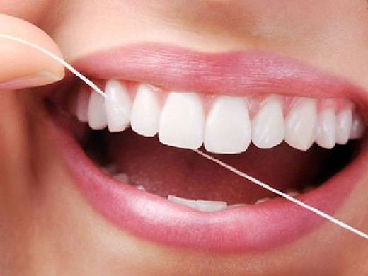 Зубная нить: когда полезна, а когда опасна?