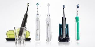Электрические зубные щетки признаны опасными для здоровья