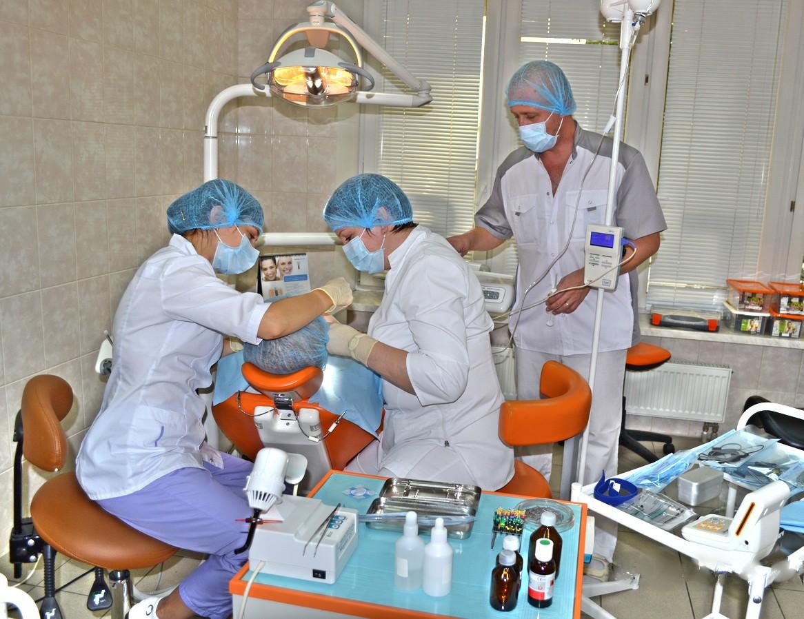 Все, что нужно знать о лечении зубов под наркозом
