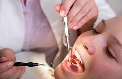 Как удалить зуб без боли?