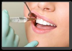 Уколы у зубного — теперь приятные