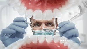 Привычки, опасные для здоровья зубов