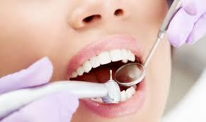 Способы диагностики кариеса зубов