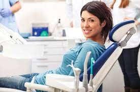 Посещение стоматолога может заменить диагностику у ортопеда