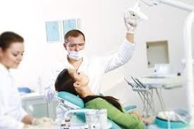 Дополнительные способы стоматологического обследования