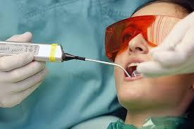 Лечение воспалившегося зуба