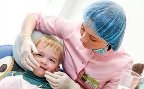 Лечение и профилактика болезней зубов у детей