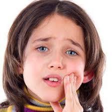 Болезни зубов и десен у детей