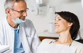 Почему консультации стоматолога платные?