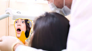 Как нас обманывают стоматологи?
