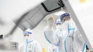Заражение сотрудника клиники вирусом Covid-19: что делать, если это случилось?