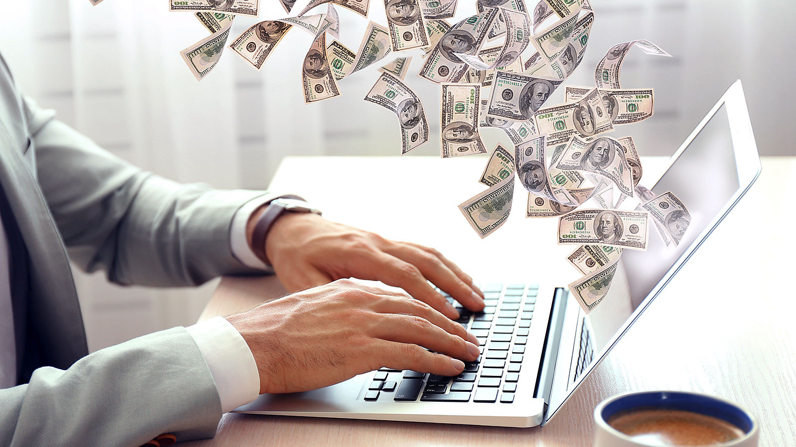 Как заработать на рекламе в интернете?