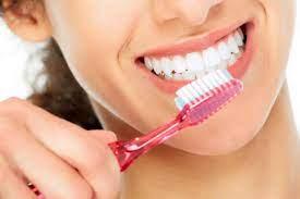 Почему необходимо чистить зубы