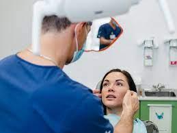 Лечение смещения суставного диска без сопровождающейся редукции
