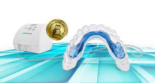 Выпрямление зубов без брекетов